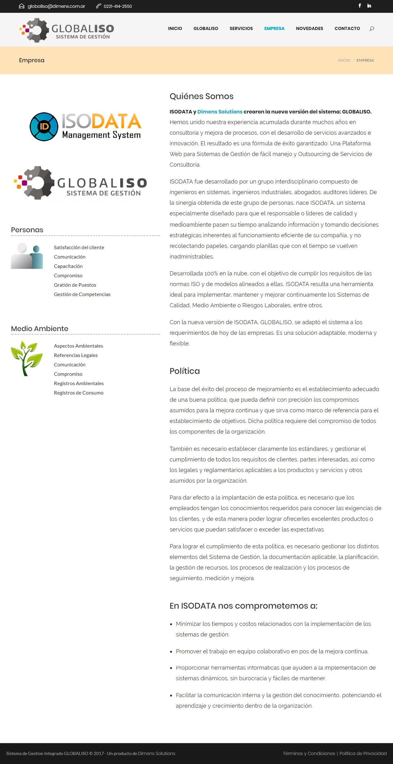 Globaliso2